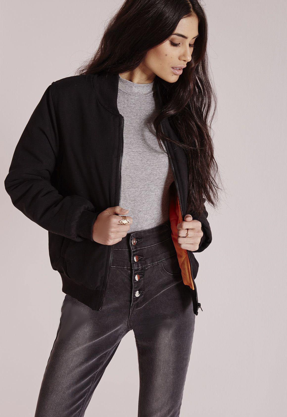 Slim Fit Bomber Jacket For Women S Slim Fit Bomber Jacket Bomber Jacket Black Bomber Jacket [ 1680 x 1160 Pixel ]