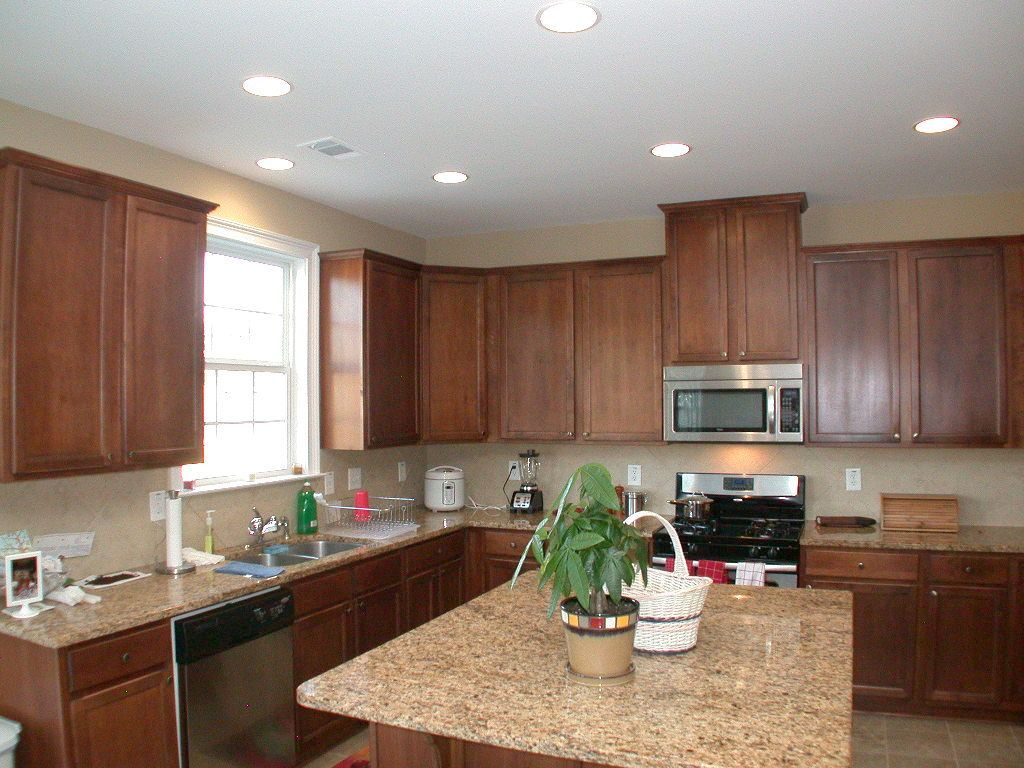 Can Lighting In Kitchen Hampton Bay Kitchen Cabinets Decorations And Inspirations Design