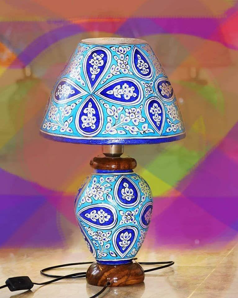 Pin On Table Lamp Camel Skin