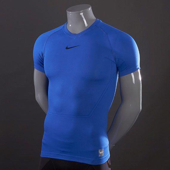 74a770f8a3a6 NIKE PRO COMBAT DRI-FIT COMPRESSION SHIRT SIZE MEDIUM  70 RETAIL  Nike   ShirtsTops
