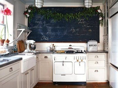 ColonialEast: Underbart kök - Lovely kitchen