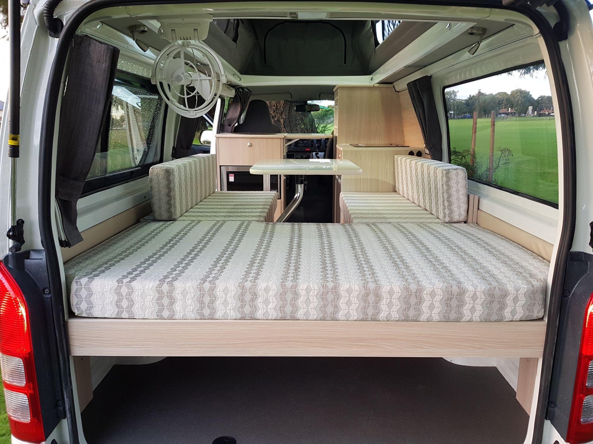 Campervan Interior Image By Alayna On V A N L I F E
