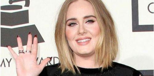 Adele es la cantante británica más rica de la historia según...