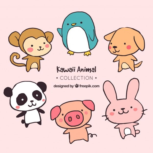 Cute Animals Cartoon Pictures Free Download Amazing Photos Cartoon Pics Cute Cartoon Animals Cartoon Monkey