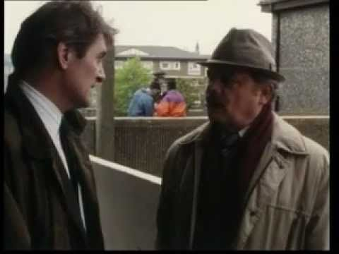 A Touch Of Frost A Minority Of One Series 2 Episode 1
