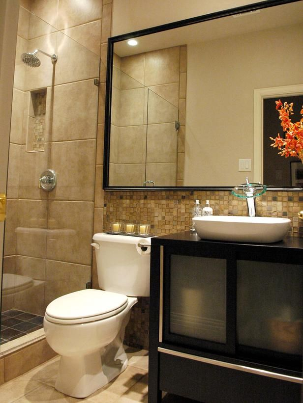 Nice Contemporary Bathroom Ideas On A Budget Part - 14: My Bathroom Will Look Like This One Day :)