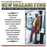 New Orleans Funk: Original Sound of Funk [LP] - VINYL