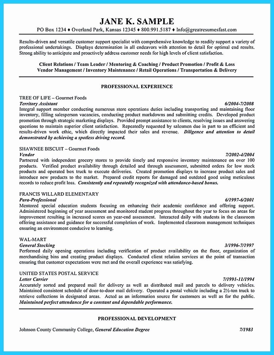 50 Fresh Door To Door Sales Resume In 2020 Resume Objective Sample Resume Objective Examples General Objective For Resume