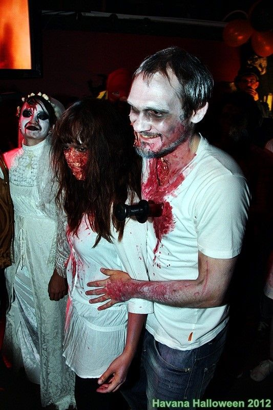 Cheap Halloween costume ideas Halloween Costumes Pinterest - halloween horror costume ideas