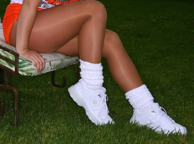 2eeaa9057af9d C n/p Peavey Suntan Pantyhose Hooters Uniform NFL Cheerleader Tights 20  Denier #fashion #clothing #shoes #accessories #womensclothing #hosierysocks  (ebay ...