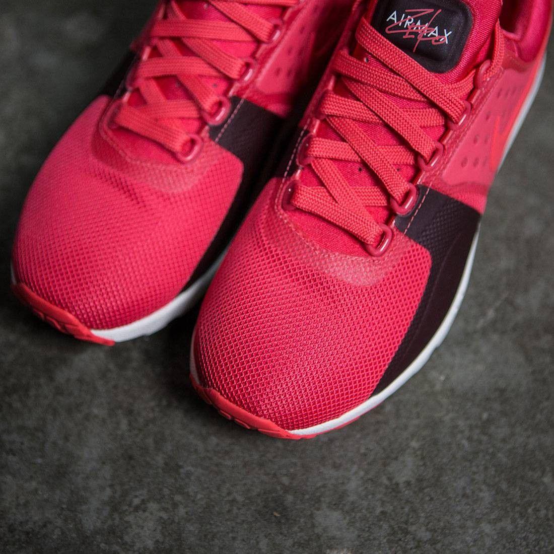 sports shoes e72a8 22969 Nike Women Air Max Zero (ember glow / ember glow-sail-night ...