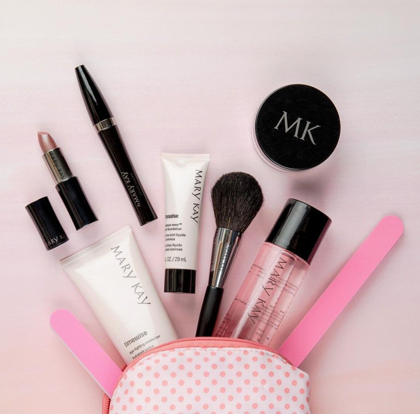 Mary Kay Ash Products
