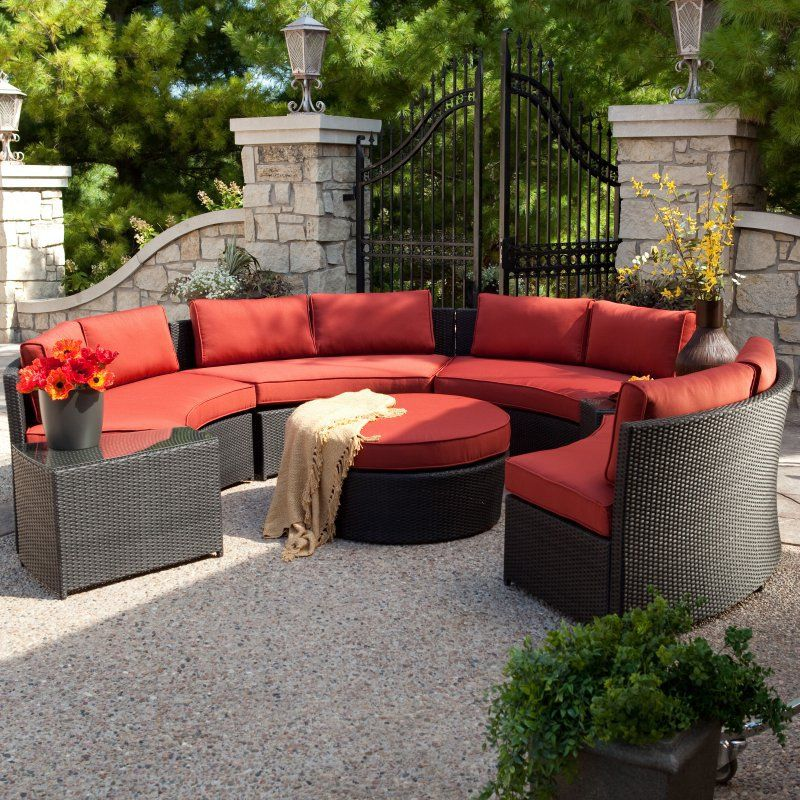 Pin By Big Z Fabric On Color My World Outdoor Wicker