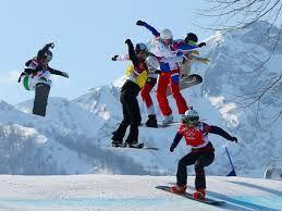 Znalezione obrazy dla zapytania snowboard girl style