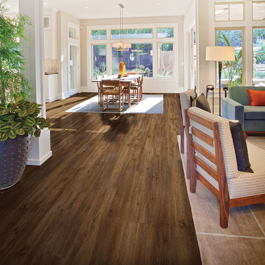 Shop Natural Floors by USFloors SMARTCORE 8Piece 7.081in
