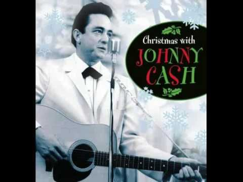 Johnny Cash Ill Be Home For Christmas A Little Country Xmas Johnny Cash Albums Johnny Cash Christmas Albums
