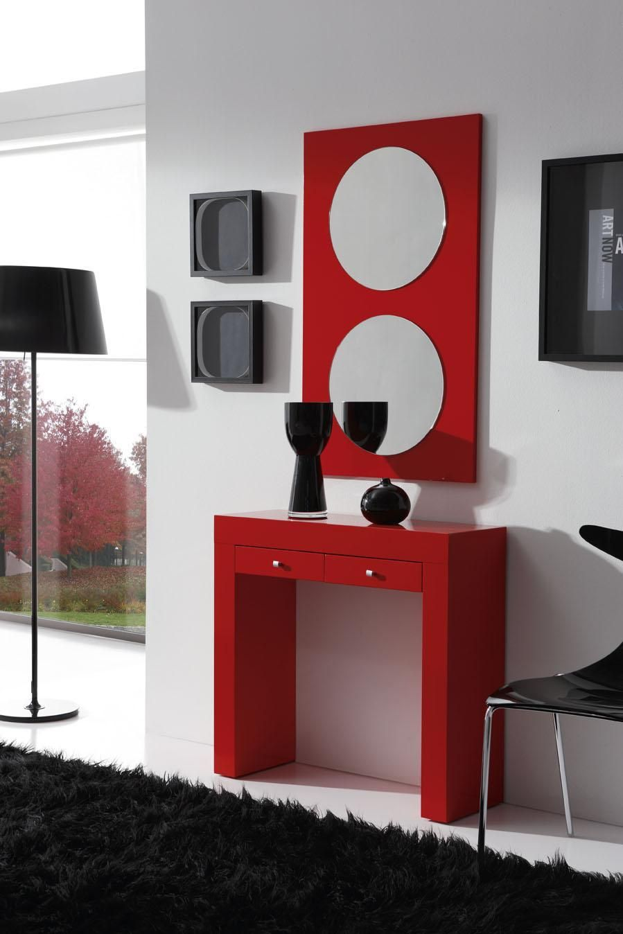 Muebles De Decoracion Modernos Ideas Para Decorar Un Recibidor Muebles Muebles Decoración De