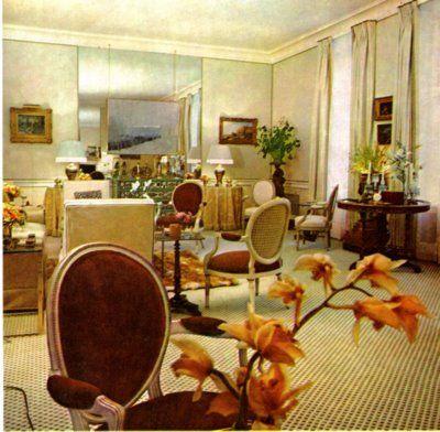 Genial Ray W. Clarke   Residential U0026 Executive Interior Design, Cleveland, Ohio  And Palm Beach, Florida