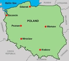 Wroclaw Map Google Search Map Search