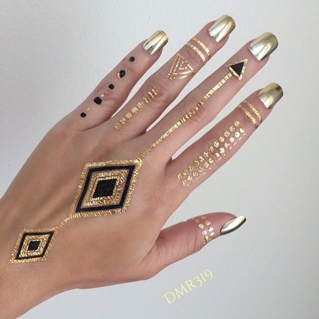 Set 24K is all about the GOLD! Use code \'PINHUR\' for a 65% off your ...