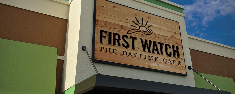 First Watch Secor Road Vegan Options Breakfast Spot Cafe