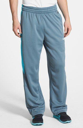 Nike 'Hero' Fleece Pants on shopstyle.com
