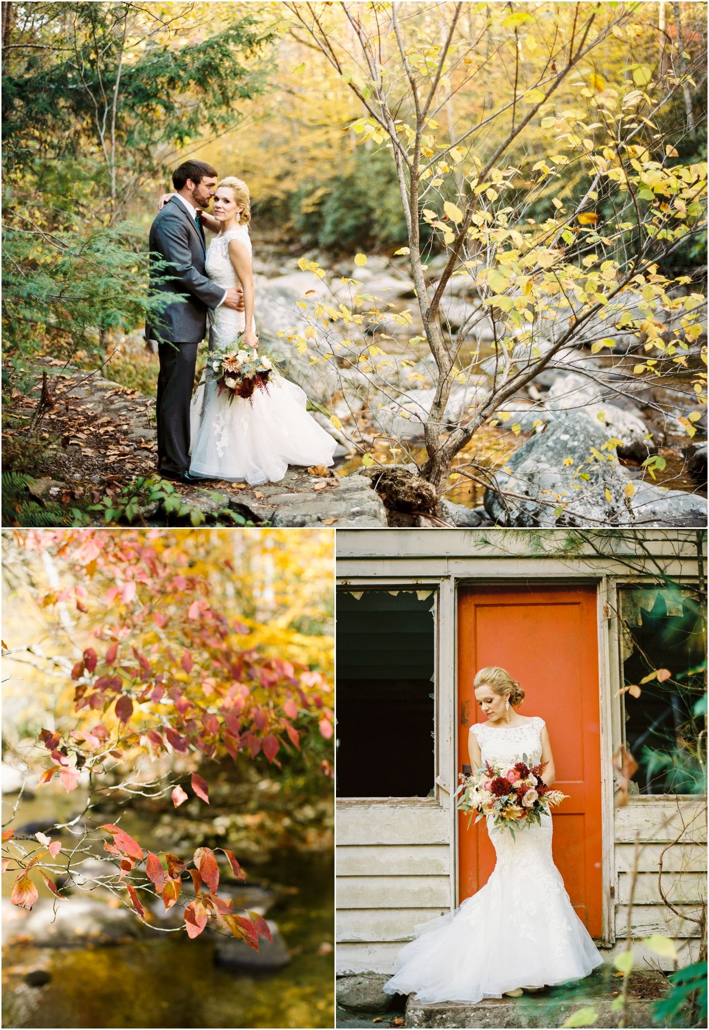 Spence Cabin   Tennessee wedding venues, Smoky mountain ...