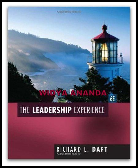 The leadership experience 6th edition by richard l daft author the leadership experience 6th edition by richard l daft author product details paperback 528 pages publisher south western college pub 6 edition fandeluxe Images