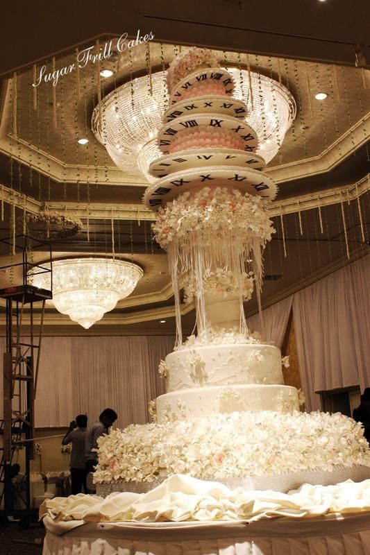 Wedding Cake Structures Archives Sugar Frill Cakes By Orancy