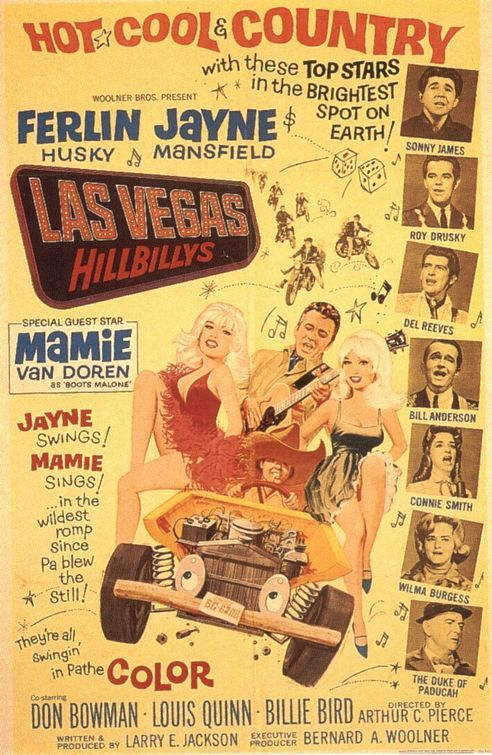 Download Las Vegas Hillbillys Full-Movie Free