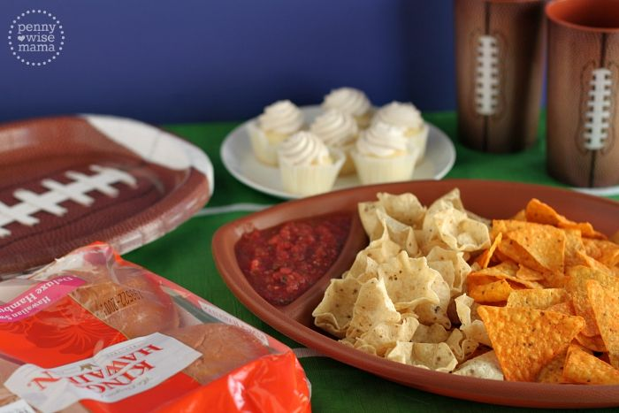 Plan Your Next Tailgating (or Homegating) Party with these Game Time Essentials