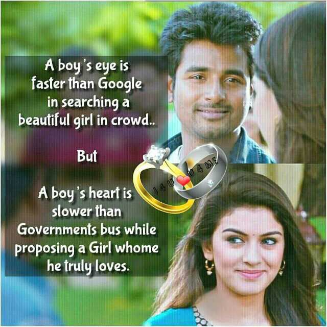 Watch Online Raja Rani Movie Images With Quotes Download