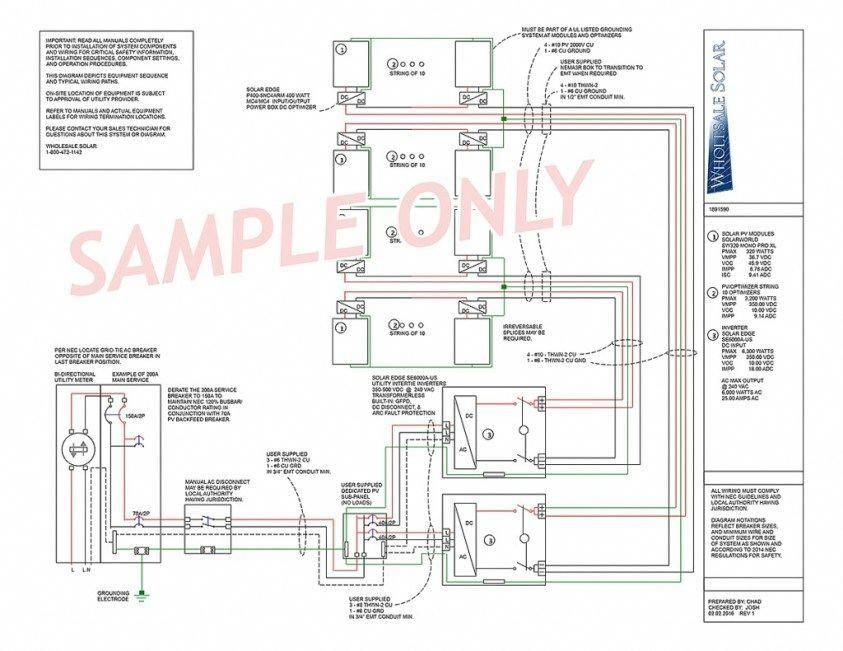 Electrical wiring diagrams from wholesale solar regarding the most  incredible and interesting off grid solar wi… in 2020 | Off grid solar,  Solar power system, Solar heating | Tuscany Heating Diagram Wiring Solar |  | Pinterest