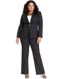 Plus Size Suits for Women , Plus Size Womens Suits , Macy\u0027s
