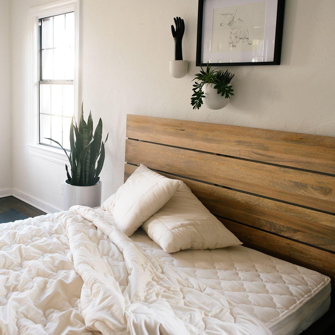 Certified Organic All Season Wool Comforter Comforters Home Decor Furniture