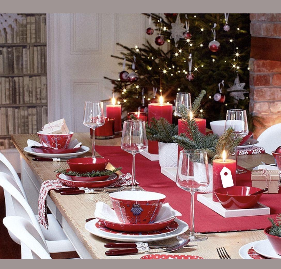 Home For Christmas Image By Jessica Hernandez Holiday Interior Christmas Table Decorations Holiday Decor Christmas