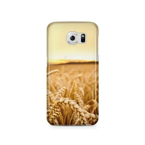 Make Hay Samsung Galaxy S6 Edge Clear Case