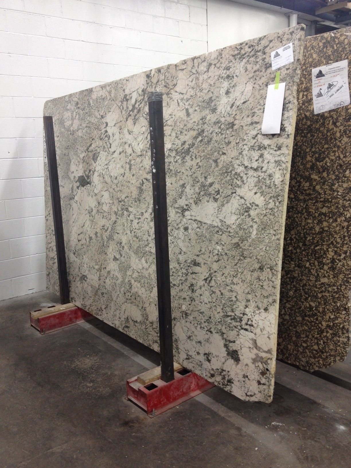 Soft Movement Of Exodus Makes For An Excellent Countertop! | Midwest Stone  Source + Design