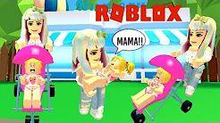 Jugando Roblox Titi Juegos Pin De Claudia En Roblox Fanfi Adoptar Un Bebe Roblox