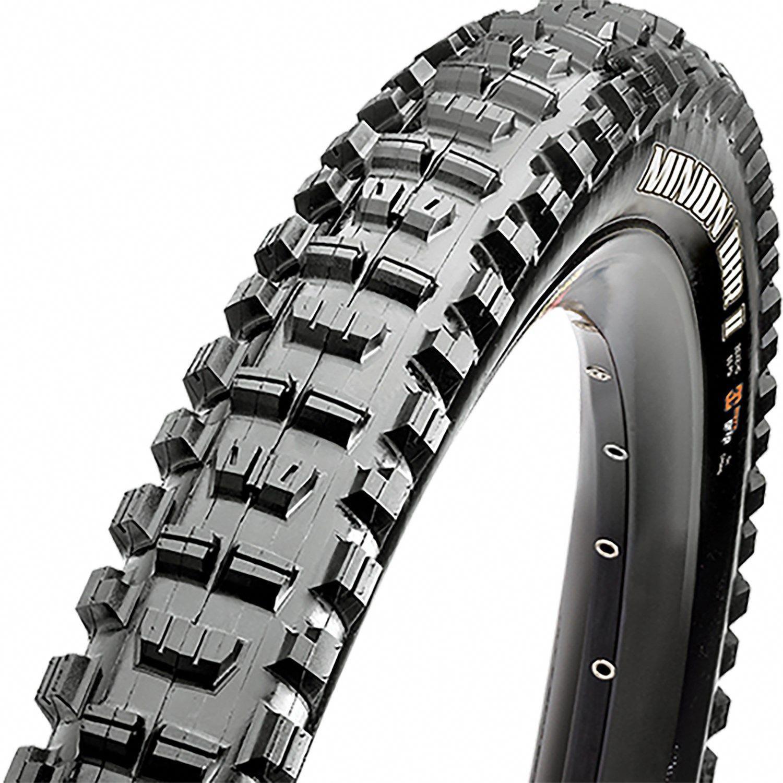 Maxxis Minion Dhr Ii Tire 29 Mountain Bike Tires Bike Tire Bicycle Tires