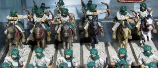 Warhammer Armies Project: Gallery: Araby