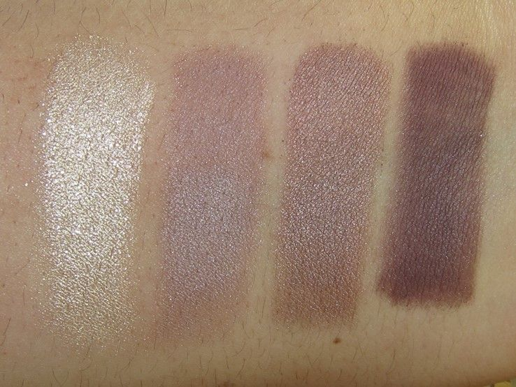 Don't Quit Your Day Dream Eyeshadow Palette by Tarte #6