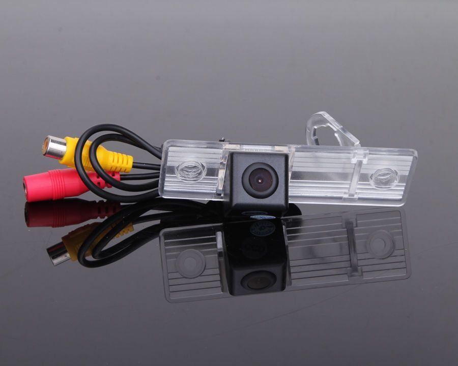 Ccd Led Car Rear Reverse Parking Camera For Chevrolet Epicalova