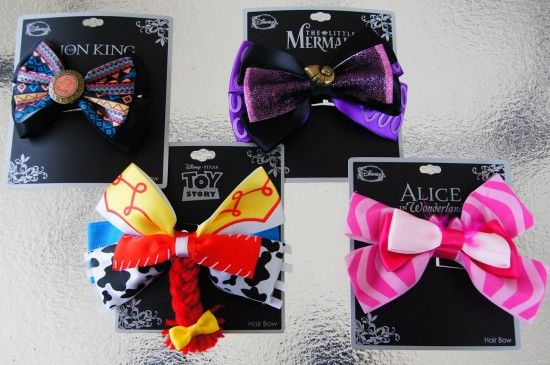 Hot Topic Bows For Hair Google Search