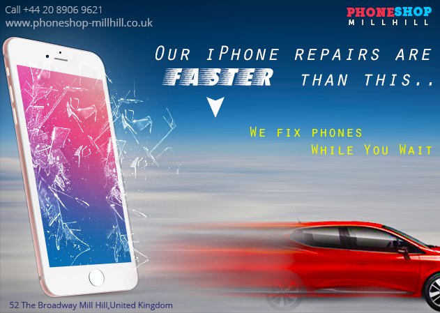 broken phone don t worry get it fixed at phone shop mill hill rh co pinterest com