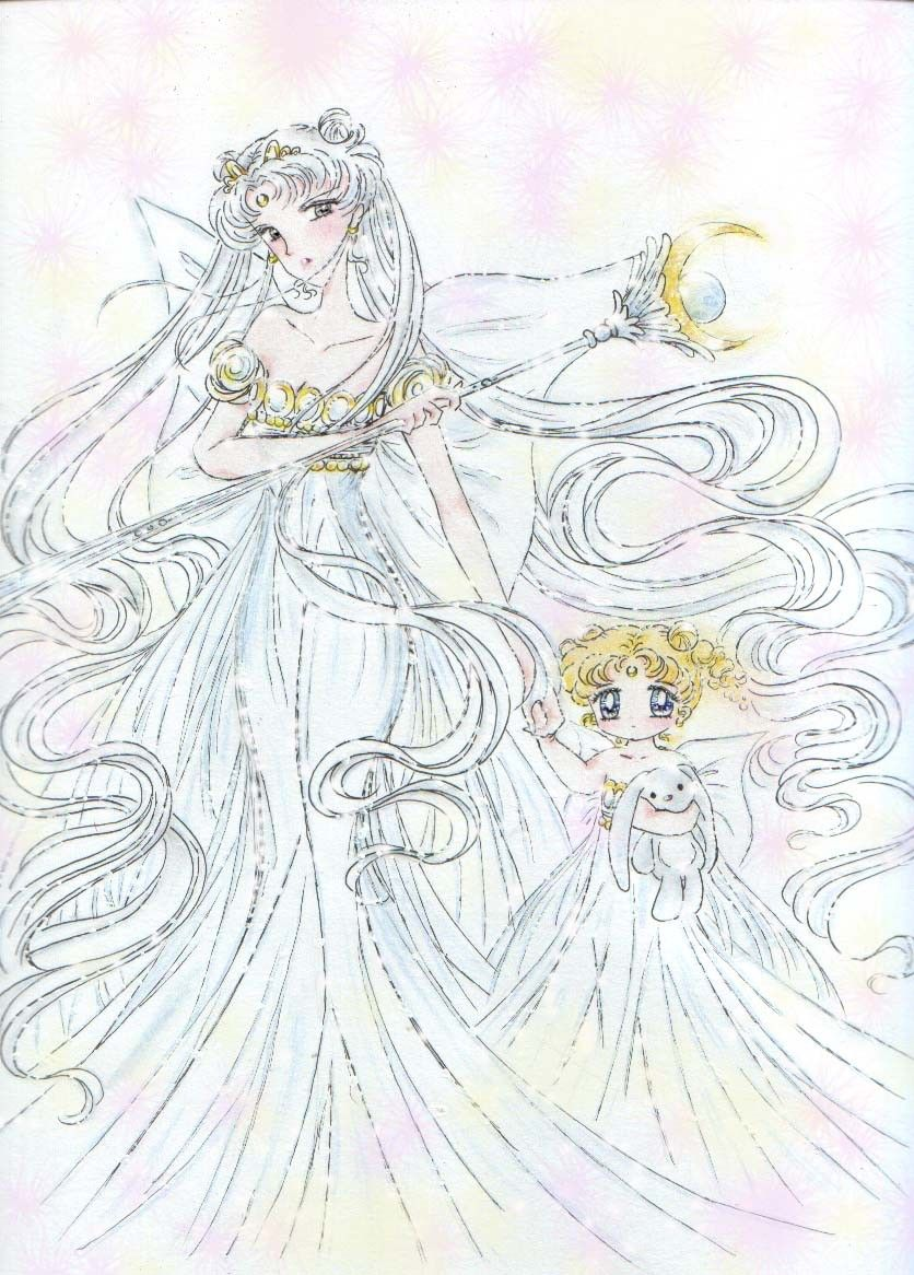 Milico04 Jpeg 836 1166 Sailor Moon Manga Sailor Moon Art Sailor Moon Usagi