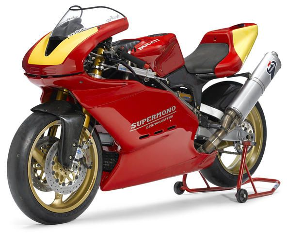 one of 67 produced for sound of singles roadracing 1995 ducati rh za pinterest com