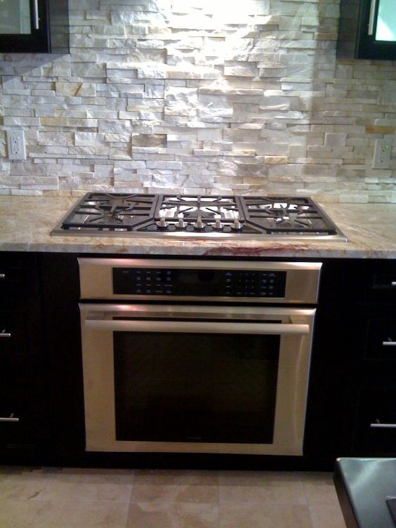 Attractive Island Cooktops With Oven | Yes Its Expensive (probably $1,000 .