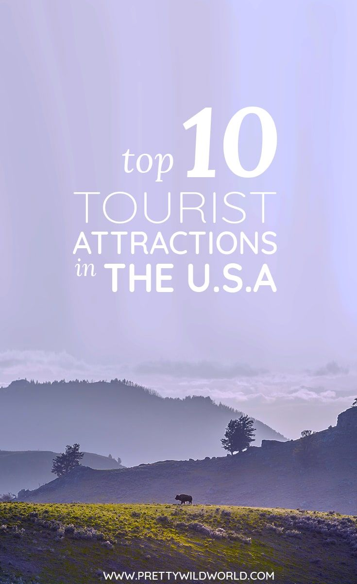 top tourist attractions in the usa destinations to visit in rh pinterest com