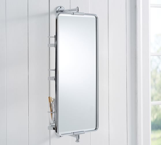 36+ Swivel bathroom mirror information